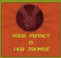 Your Privacy Is Our Promise